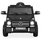 Best Choice Products 12V Kids Battery Powered Licensed Mercedes-Benz G65 SUV RC Ride-On Car