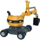 Caterpillar 4-Wheel Digger