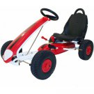 Kiddi-o Aero Racer Pedal Car