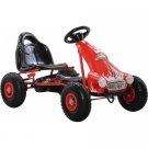 Cycle Force Top Racer Pedal Car, Assorted Colors