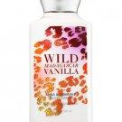 Bath & Body Works Wild Madagascar Vanilla Body Lotion 8 fl oz / 236 ml
