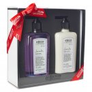 C.O. Bigelow Hand Wash/Body Lotion Duo Gift Set - Lavender