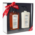 C.O. Bigelow Hand Wash/Body Lotion Duo Gift Set - Grapefruit