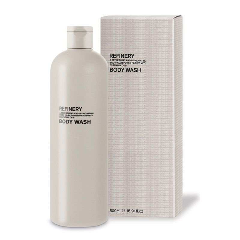 C.O. Bigelow The Refinery Body Wash (2 Pack)