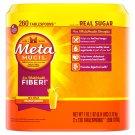 Metamucil Orange Fiber Supplement, Smooth Powder (260 doses)