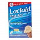 Lactaid Fast Act Caplets (120 ct.)