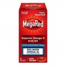 MegaRed 750mg Ultra Concentration Omega-3 Krill Oil (80 ct.)