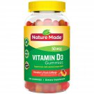 Nature Made Vitamin D3 50 mcg Gummies (275 ct.)