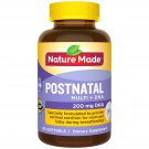 Nature Made Postnatal Multi + DHA Softgels (140 ct.)