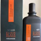 C.O. Bigelow Barber Elixir Black Pepper No. 1531 Cologne 2.5 oz / 75 ml
