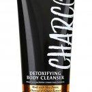 Tree Hut Charcoal Detoxifying Body Cleanser 9 oz / 266 ml ( 2 Pack )