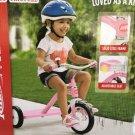 "10"" Radio Flyer Classic Pink Girls' Trike"