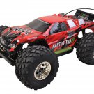 4WD Mini Recon RTR Electric Racing Monster Truck 1/10 Scale RC Off-Road Raptor