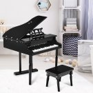 30-key Children Grand Piano with Bench