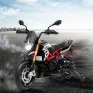 Aprilia Licensed 12V Kids Ride-On Motorcycle