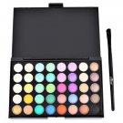 Popfeel 40 Colors Makeup Eyeshadow Palette