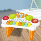 Children Musical Instrument Toy Early Education Simulation Electronic Organ