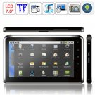Android 2.2 Cortex-A9 512M 4GB HDD WIFI 7-inch TFT Capacitive Touch Screen Tablet PC