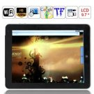 Android 2.2 i.MX515 (Cortex A8) Dual Core 800MHZ 512M 8GB HDD WIFI Tablet PC