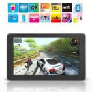 Android 2.2 OS 512M DDR2 4GB HDD WIFI Bluetooth IR Remote 7.0-inch Touch Screen Tablet PC