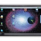 Android 2.2 Froyo OS Android Tablet PC with Texas Instrument CORTEX A8 CPU, GPS