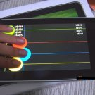 New Wopad Android 2.1 Tablet with 5 Points Multi Touch Capacitive Screen, Rockchip 2818 CPU