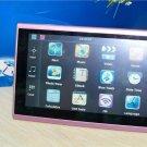 7 Inch  Gps Navigation,MTK 3351 468MHz,Bluetooth AV IN&FM