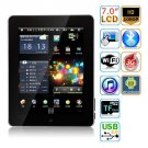 Android 2.3  7-inch Capacitive Touch Screen Tablet PC - CUBE U9