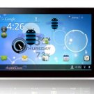Haipad M7X 7 Inch Android 2.3 Tablet PC with GPS, 3G, 3 Points Multi Touch Capacitive Screen