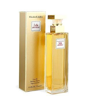 5th Avenue Womens 2.5 oz by Elizabeth Arden