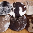 drum head with spotted fur