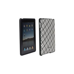 Speck Products Apple iPad Fitted Case in TartanPlaid