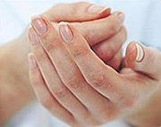 Beaute Neuve Hand Treatment