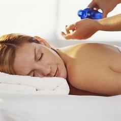Aromatherapy Full Body Massage