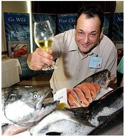 Seafood & Wine