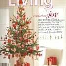 December 2004 Issue 133 Christmas Martha Stewart Living magazine