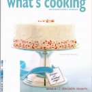What's Cooking Festive 2005 Christmas Kraft Magazine