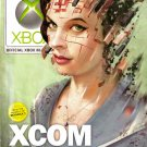 Official Xbox Magazine June 2010 Exclusive Reveal XCom