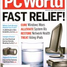 PC World February 2009 Cure Alleviate Restore Treat