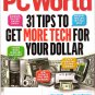 PC World Get More Tech For Your Dollar April 2009 PCWorld Magazine