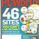 PC World February 2011 Sites You Can't Live Without PCWorld Magazine