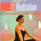 Yoga & Meditation Mind Body and Spirit