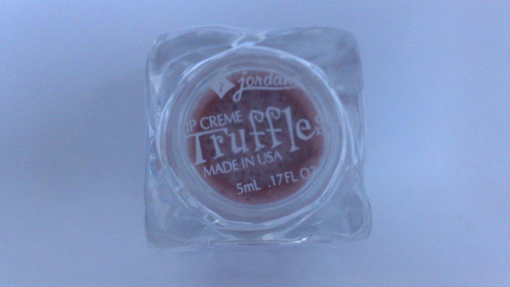 Jordana Lip Creme Truffles gloss #CT-05 Sweet Sweet Joy lipgloss