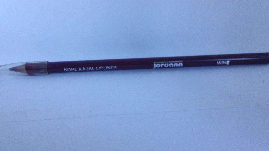 Jordana Kohl Kajal Lipliner Lip Liner Pencil Wine