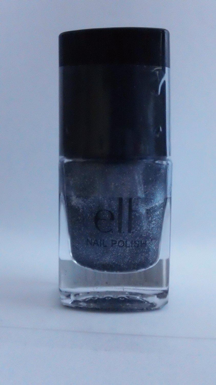 ELF Essential Nail Color Polish #1570 Metal Madness e.l.f. lacquer