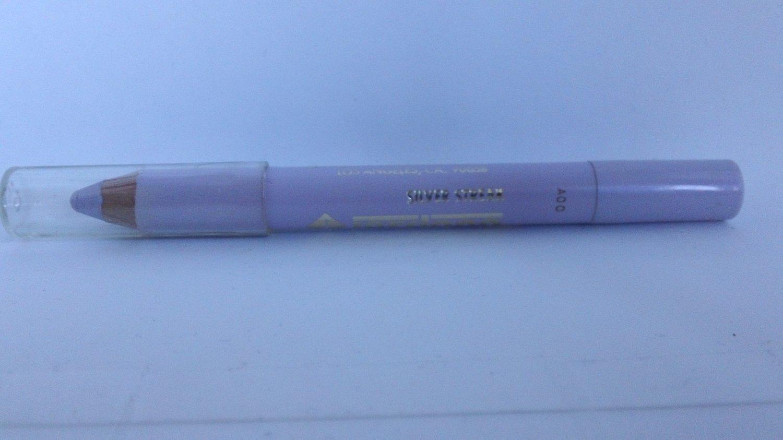 Jordana Lipstick Pencil Lipliner Lip Liner Silver Streak jumbo