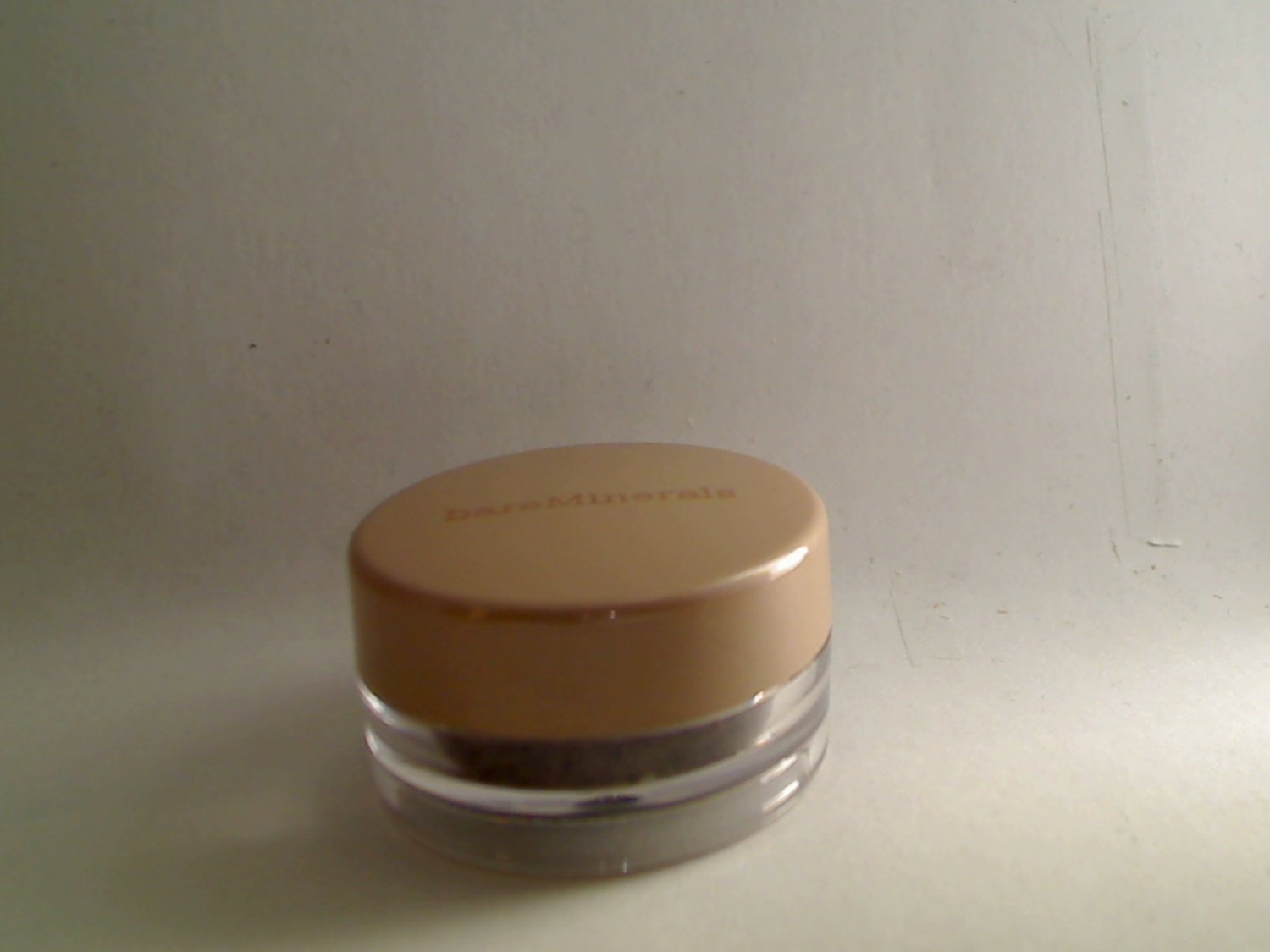 Bare Escentuals bareMinerals Eyecolor Minerals Eye Shadow Magnificent Pearl discontinued