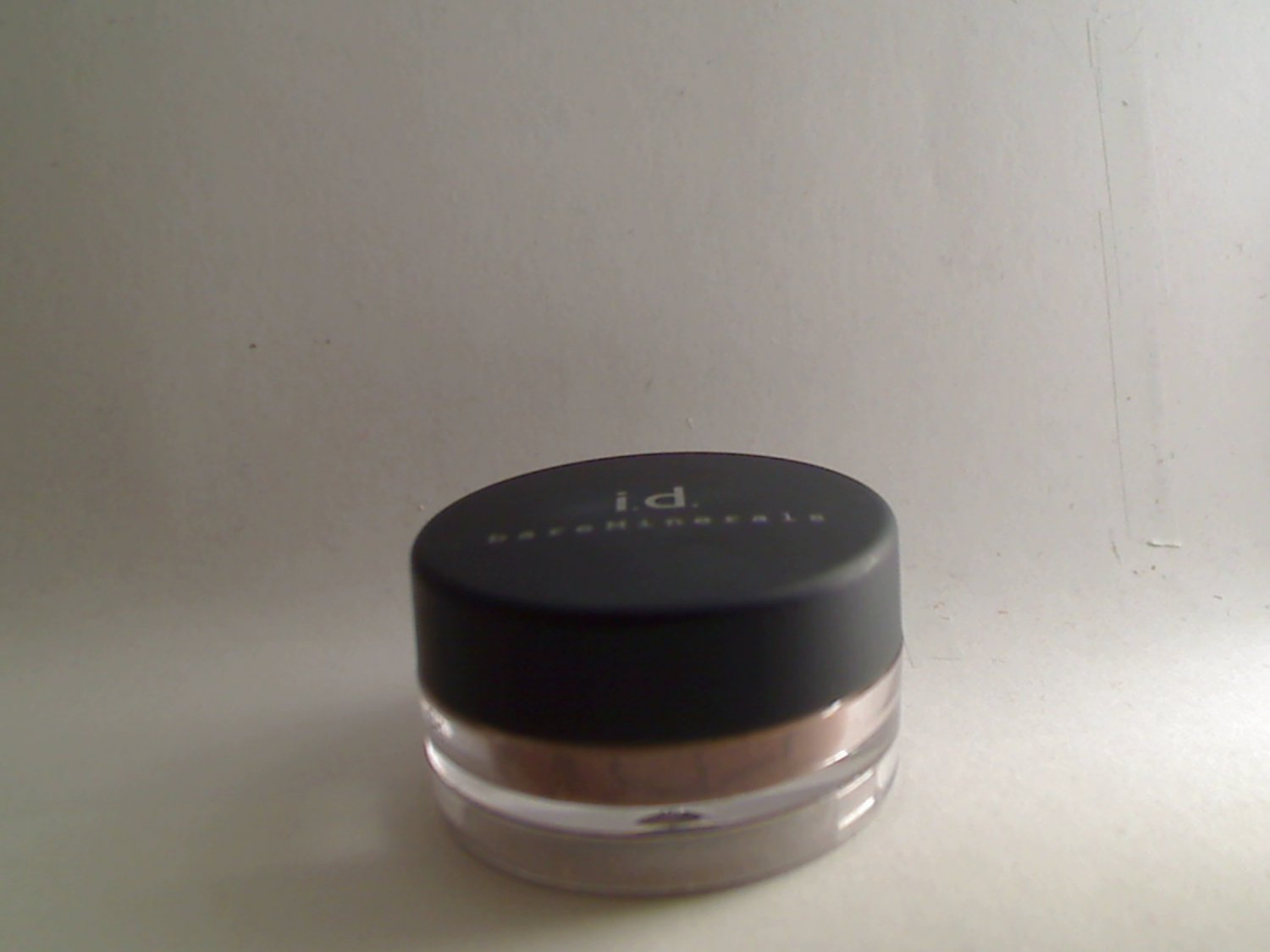 Bare Escentuals bareMinerals i.d. Eyeshadow Eyecolor Minerals Eye Shadow Pure Spice discontinued