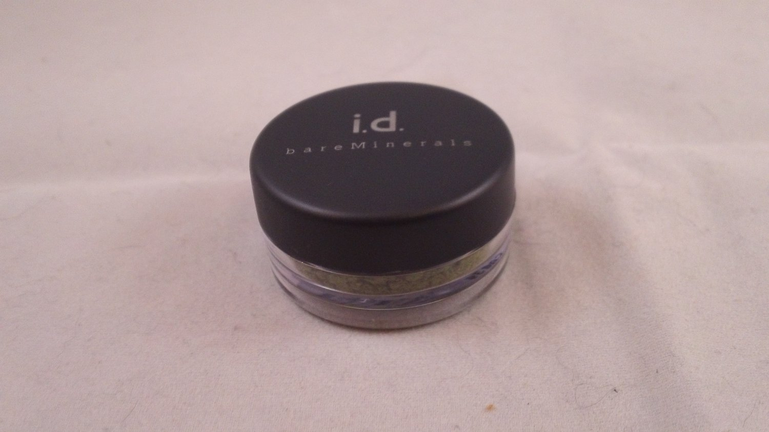 Bare Escentuals bareMinerals i.d. Glimpse Eyecolor Minerals Eye Shadow Real Deal