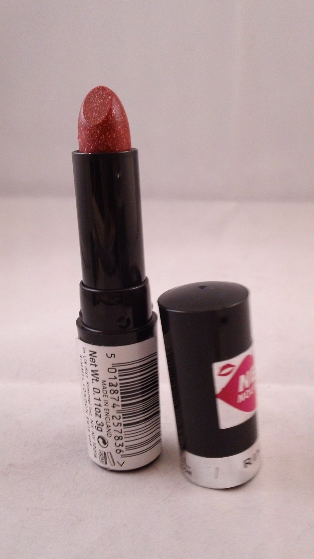 Rimmel London Cool Shine Lipstick #024 Spritz